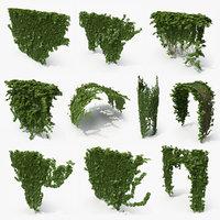 Ivy Architectural Bundle (2)