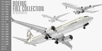 Boeing Full Collection