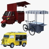 Street Food Collection