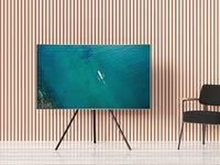 3D 55 qled tv studio model