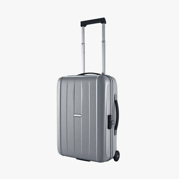 Suitcase Samsonite Velocita Upright 55-20