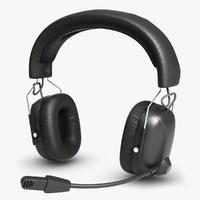 headphone microphone 3ds
