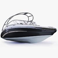 Speedboat Yamaha 242 Limited S 2011 2012 2013 2014
