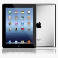 apple ipad 3 max
