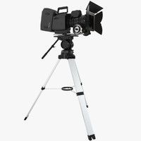 Camera Sony F35