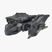 SciFi Fighter