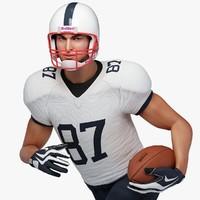football player max