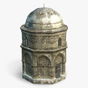 arab house 3D models
