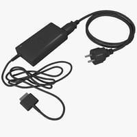 max dell power adapter