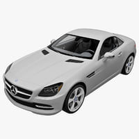 mercedes benz slk coupe max