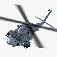 mh-60r strikehawk helicopter mh60r max