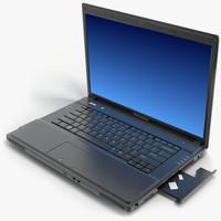 3d notebook lenovo 3000 g530
