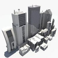 15 Buildings