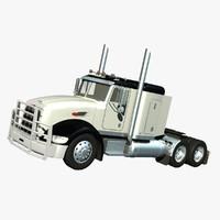 3d 386 truck model