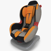 Kiddy Car Seat Elegant Privilege