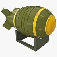 Nuclear Bomb Mark 6