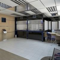 max bank interior furniture