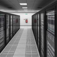 Data Server Center - Dell