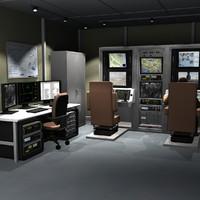 max uav ground station control