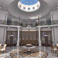 Palace Interior 02