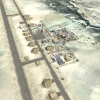 Military Airfield Basic