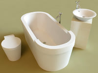 maya bath sink closet furniture