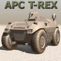 APC  T- REX