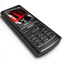 nokia 6500 classic mobile phone 3ds