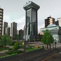 City Modular