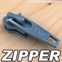 max metal zipper