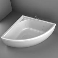 bathtub 3ds