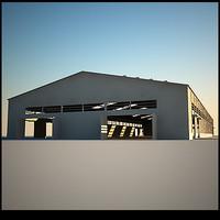 hangar.v1 (animated doors and windows)