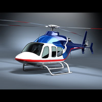 Bell 429 Civilian
