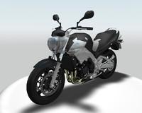 detailed Suzuki GSR600