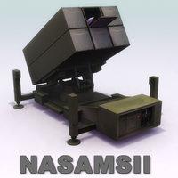 lightwave nasamsii sam launcher nasams
