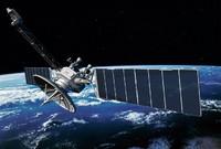 Earth Communications Satellite