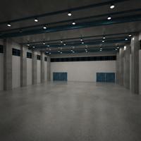 3d warehouse ware