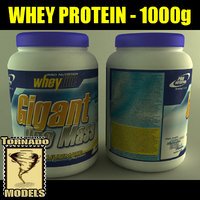protein 3d 3ds