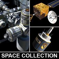 cinema4d orbit space