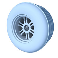 wheel tyre max
