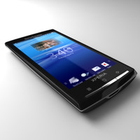 Sony Ericsson Xperia X10 Communicator (Android OS, X3 Rachael project)