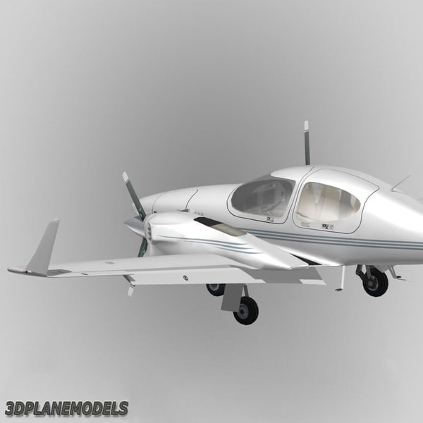 Diamond da42 Airplane information Manual