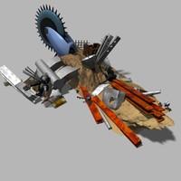RoboScrapPiles_MOD_3DS.zip