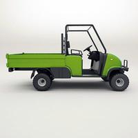max generic utility vehicle