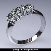 Diamond Ring 167