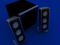 ma speakers