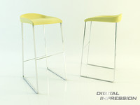 Stool Chair 14