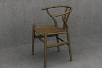 DC-Chairs-Wegner-WishBone-CH24.max