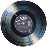 vinyl lp 3d model