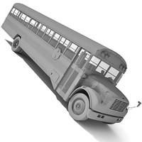 School Bus UT